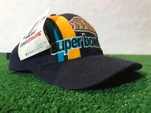 Vtg Super Bowl XXXIII Snapback hat cap rare 90s Denver Broncos ... 821cd15d9