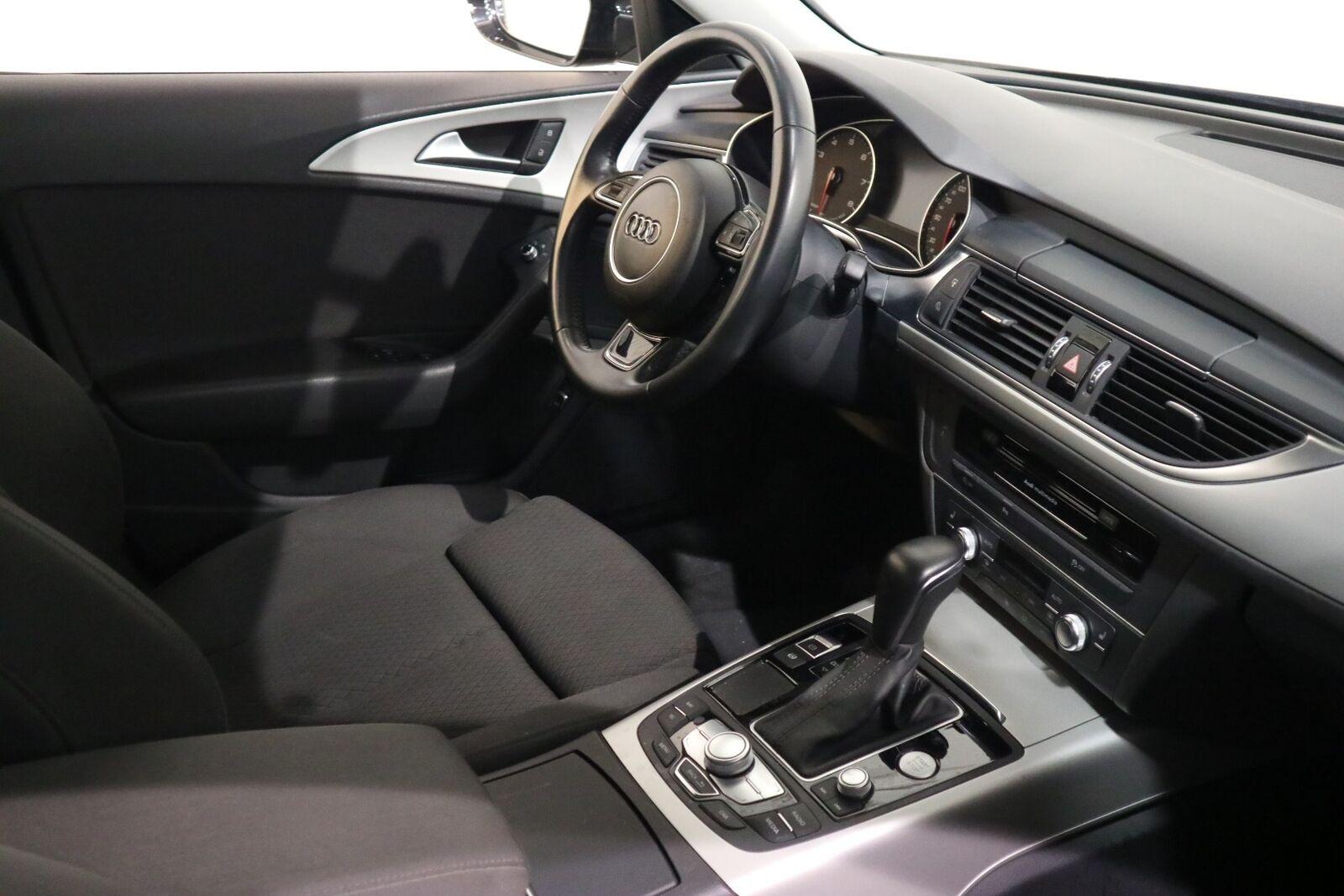 Audi A6 1,8 TFSi 190 Ultra S-line S-tr. - billede 14