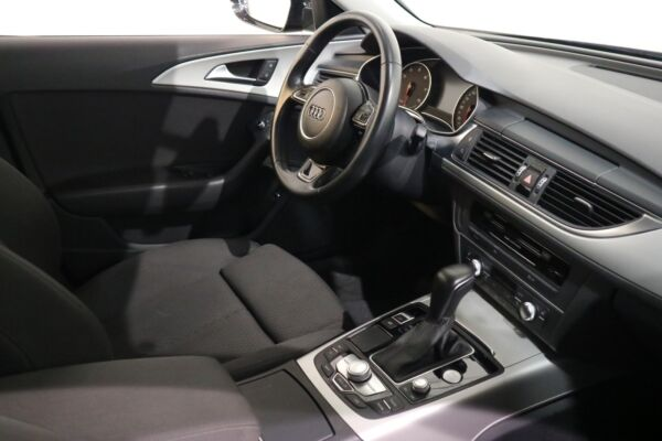 Audi A6 1,8 TFSi 190 Ultra S-line S-tr. billede 14