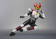S.H. Figuarts Masked Kamen Rider Agito Shining Form Figure  W OOO 1 V3 X Figma