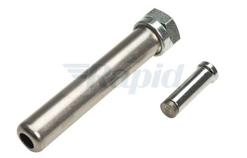 WELLER T0058720789N PT9-LT 480 ° C Adattatore con barile per tutti i TCP//FE 50M ferri da stiro
