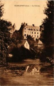 CPA AK BLANCAFORT Le Chateau (612715)
