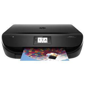 J6u61b HP Envy 4527 Aio Printer