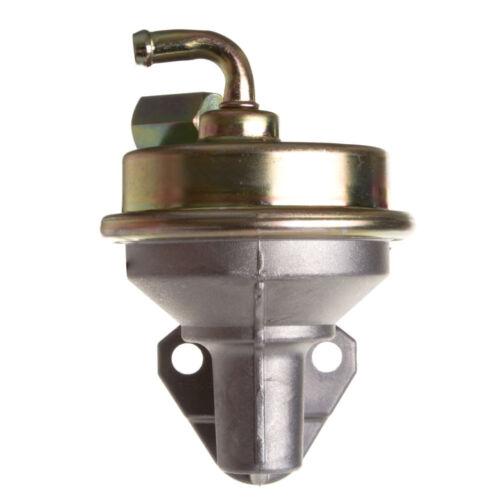 Mechanical Fuel Pump fits 1978-1978 Pontiac Bonneville  DELPHI