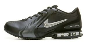 NIKE-REAX-TR-III-3-Shoes-Sneakers-NIB-MENS-Running-Cross-Training-BLACK