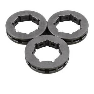 """3x 325/"""" 7 Tooth Rim Sprocket for Stihl MS261 MS281 MS291 MS260 PRO 026 Pro"""