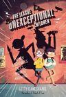 The League of Unexceptional Children by Gitty Daneshvari (CD-Audio, 2015)