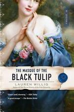 The Masque of the Black Tulip (Pink Carnation) - - Willig, Lauren -