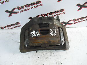 AUDI-A4-B7-2004-2008-2-0-TFSI-CALIPER-amp-CARRIER-FRONT-DRIVER-SIDE-XBCP0075