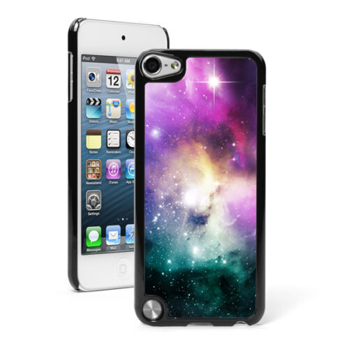 For Apple iPod Touch 4th 5th 6th Hard Case Cover 249 Nebula Stars Astronomy