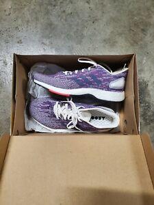 F36447 adidas Pureboost DPR Purple