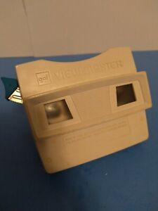Red-White-and-Blue-Bicentennial-1976-GAF-View-Master-Viewer-good-Condition-a98