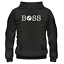 BOSS BMW CAR HOODIE **Colours Available**