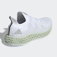 best sneakers 36186 0961e Adidas Alphaedge 4D Printed White Futurecraft UK 9 US 9.5 EU 43 13