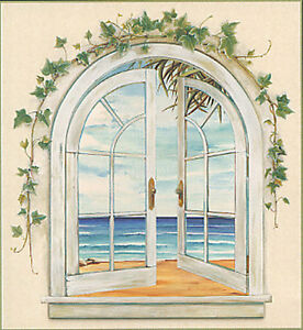 Seaside-Accent-Window-Wallpaper-Mural-with-Ivy-31446160
