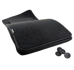 fu matten bmw 3er e90 e91 premium velour schwarz. Black Bedroom Furniture Sets. Home Design Ideas