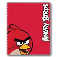 Angry Birds Red Bird Fleece Blanket