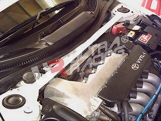 Ultra Racing Front Strut Brace Toyota Celica T230 2000 TW2-182