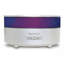 SpaRoom Aroma Mist Ultrasonic Essential Oil Diffuser Aromatherapy Home Bath Spa
