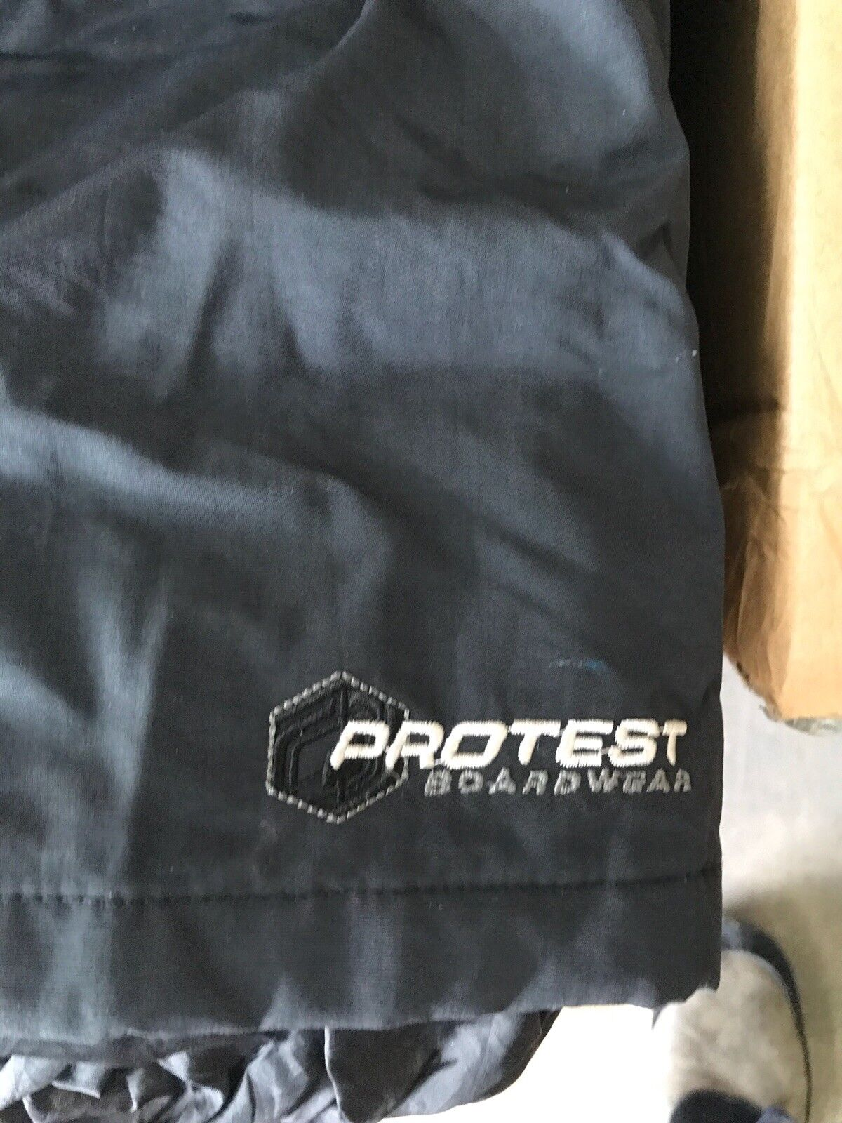 NEW PROTEST PROTEST NEW Damenschuhe GIRLS SKI TROUSERS SMALL 976583