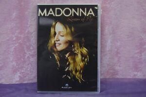 DVD-MADONNA-NEUF-SOUS-BLISTER