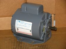 New Magnetek Century Electric 7-177312-01 1/6 HP AC Motor - Made For Air Filter