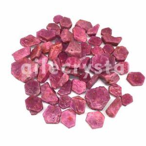 AAA-100g-Natural-Rough-Red-Corundum-Stones-and-Minerals-Reiki-Ruby-Raw-Gemstone