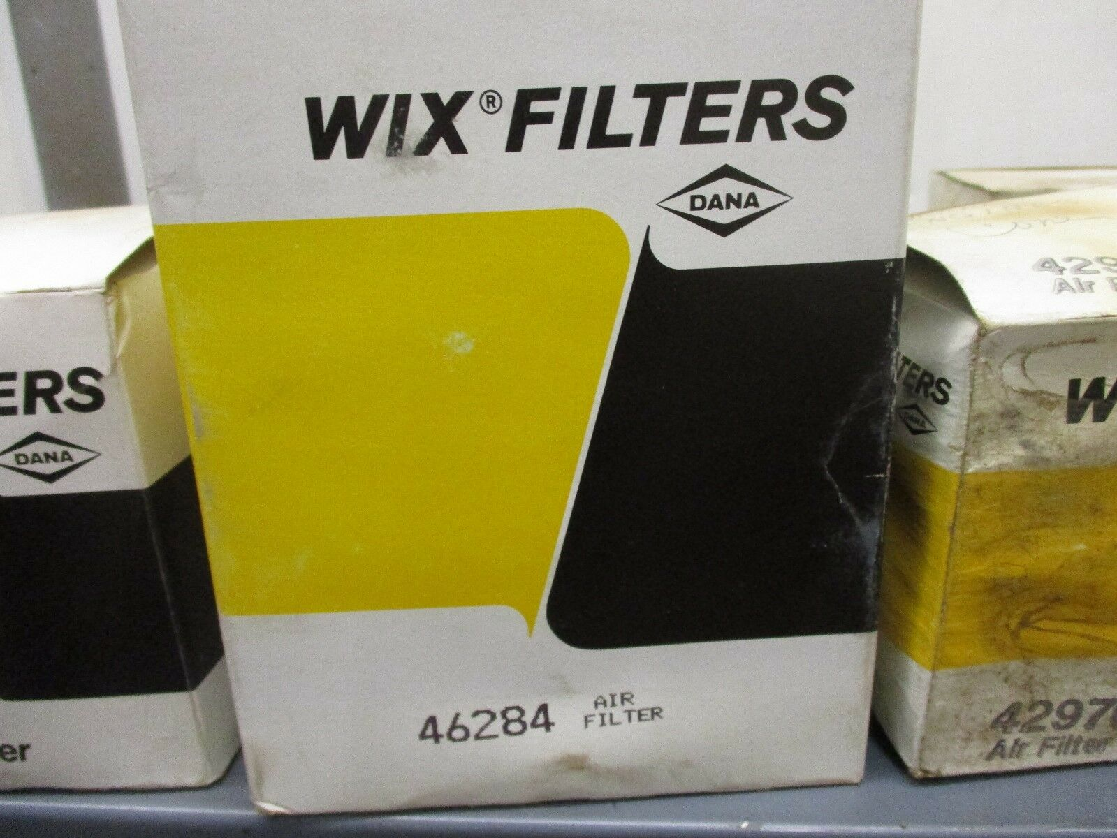 Air Filter WIX 46284 /& Fram CA3245 This is a pair of  filters Free Shipping