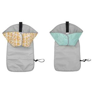3-in-1-Folding-Waterproof-Baby-Changing-Pad-Mat-Cover-Diaper-Changing-Station