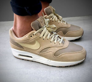 air max 1 beige homme