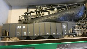 Bowser-HO-PRR-H21a-Quad-Hopper-Kit-NIB