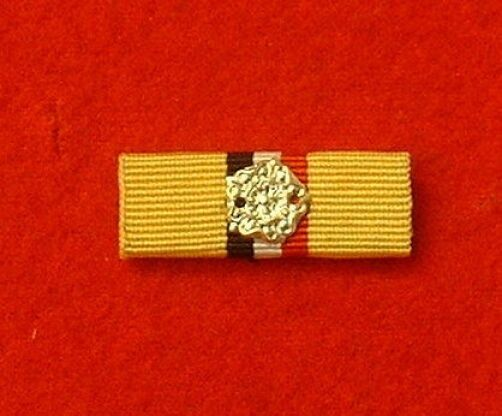 OP TELIC IRAQ RIBBON BAR PIN Rosette ( Medals)