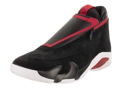 Air Jordan Jumpman Z Black/Gym Red