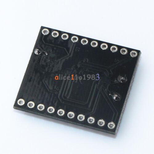 TDC-GP21//22//22V1 2CH Time-to-Digital//Flight Converters//Laser Range Finder Sensor