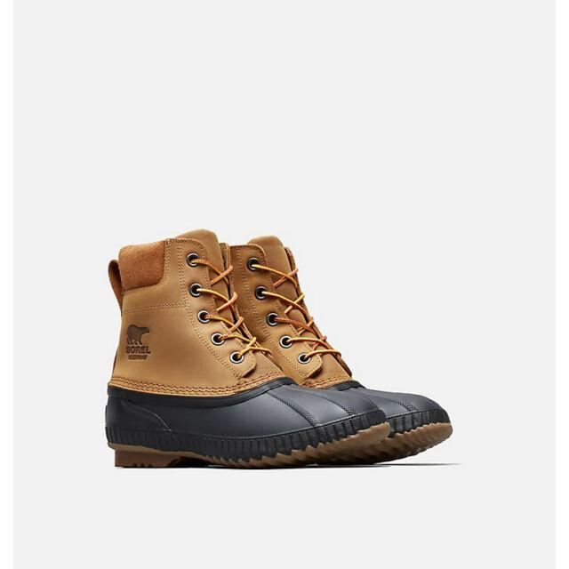 Sorel Men's Cheyanne II Lace Duck Boot ~ Size 10.5