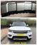 Front Bumper Silver Guard Board Plate For Range Rover Sport 2014-2017