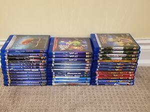 Walt-Disney-amp-Disney-Pixar-3D-movies-Dreamworks-3D-movies