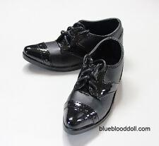 1/3 bjd SD13 boy doll black color formal shoes super dollfie luts ship US