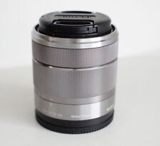 Sony SEL 18-55mm f/3.5-5.6 AS IS Aspherical OSS Lens