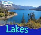 Lakes by Diyan Leake (Hardback, 2014)