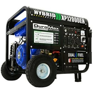 Hurricane-Generator-Portable-Commercial-12kw-Storm-Home-Whole-House-Large-Huge