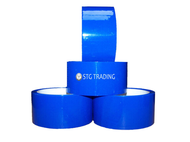 Coloured Packaging Packing Parcel Carton Sealing Tapes Rolls 48mm x 66m