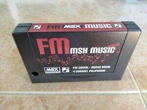 FM-MSX-MUSIC
