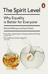 The-Spirit-Level-Why-Equality-is-Better-for-Everyone-Kate-Pickett-Richard-Wil