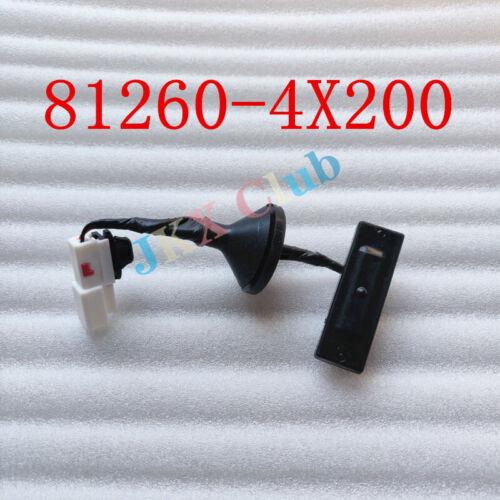 81260-4X200 For Kia Rio 11-16 Bagging Door Original Handle Assy Tail Lid Switch