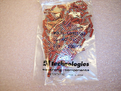 200 QTY L061S563  BI TECH 6 PIN SIP BUSSED RESISTOR NETWORKS 56K Ohm