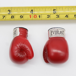 1//6 Scale Accessories Red Boxing Gloves Handtypes F 12/'/' Male /& Female Figure