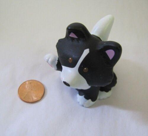 Fisher Price Little People SHEEP DOG for CHRISTMAS NATIVITY SHEPHERD Lamb 2008