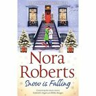 Snow is Falling: Gabriel's Angel / Blithe Images by Nora Roberts (Paperback, 2015)