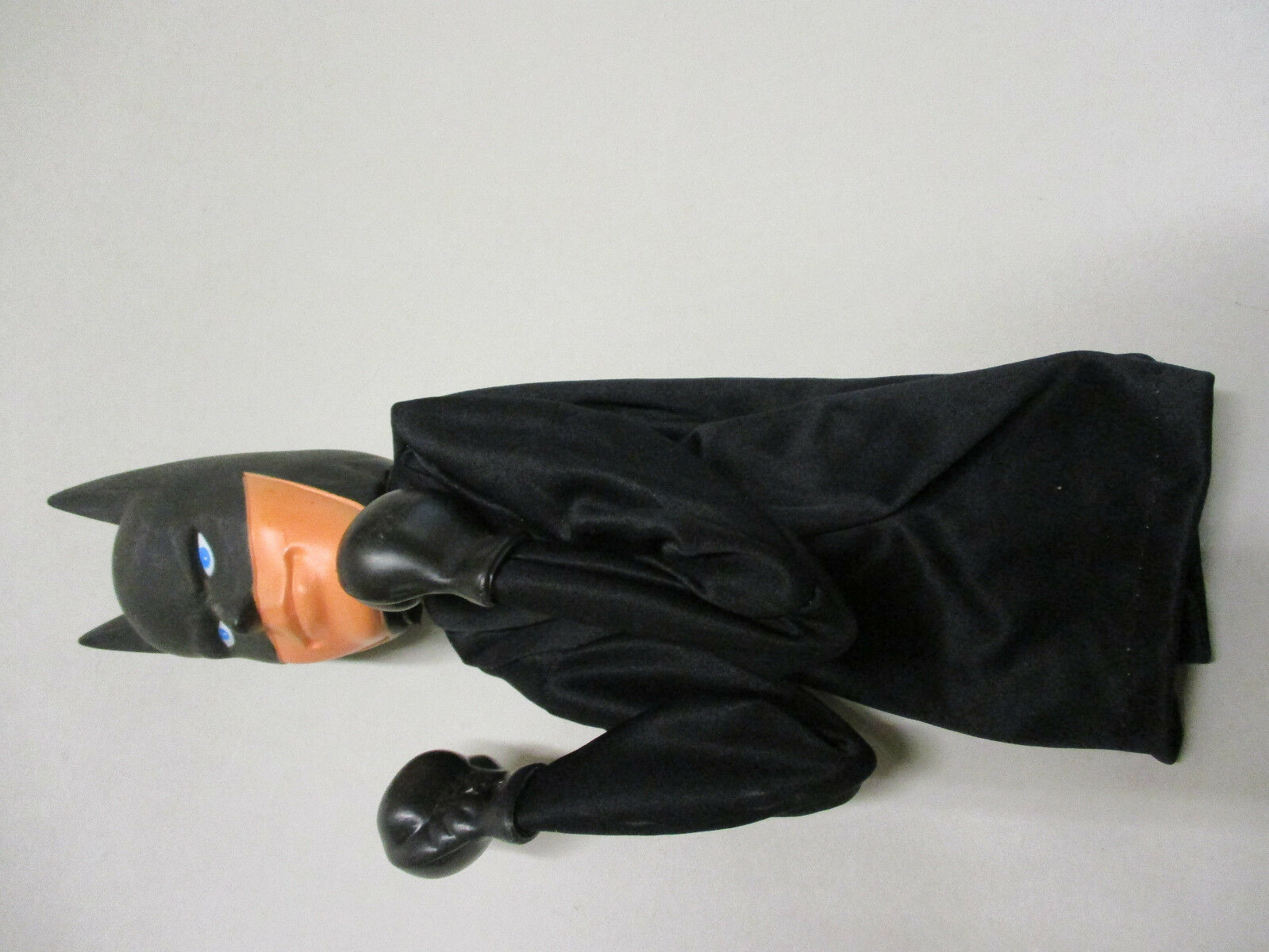 Bat Man Rojus Box Handpuppe 1970er